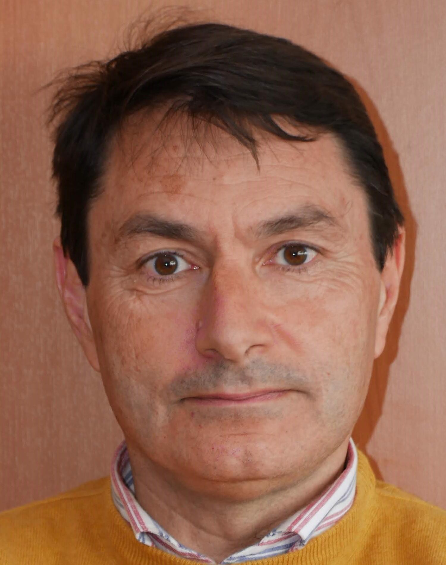 GIANNI MASSA - Project Manager